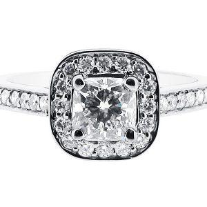 er-1335-round halo pave diamond ring